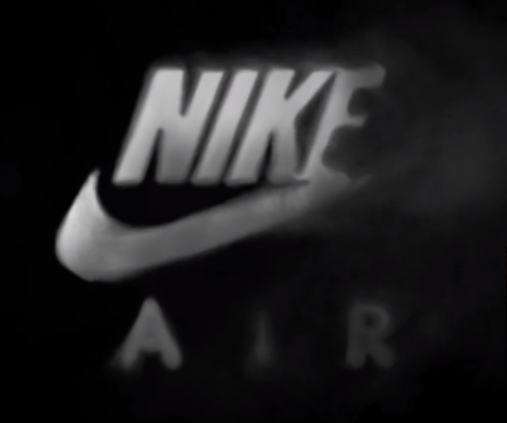 Nike Air Moves You
